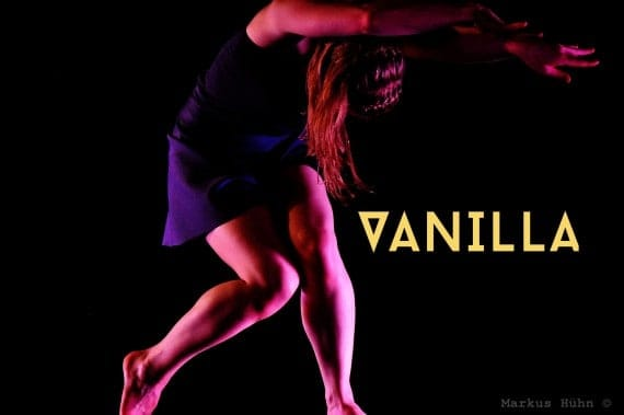 Frontfoto Vanilla