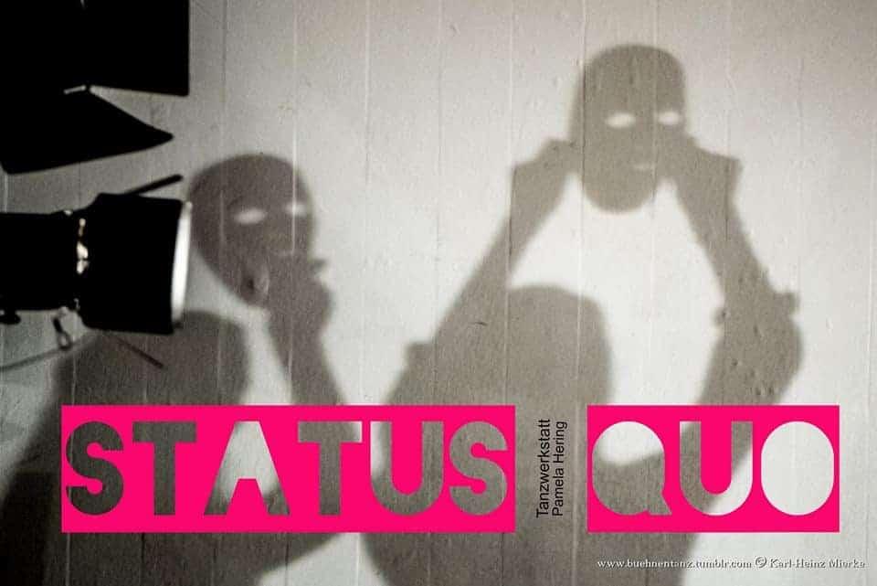 Fronfoto Status Quo