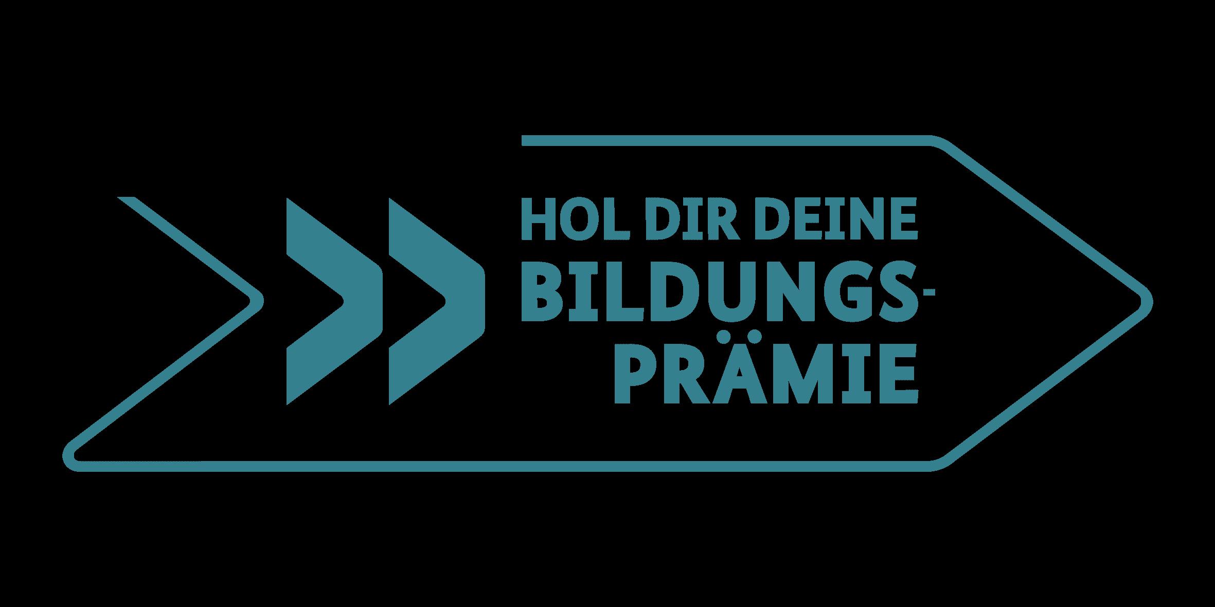 Logo Bildungsprämie