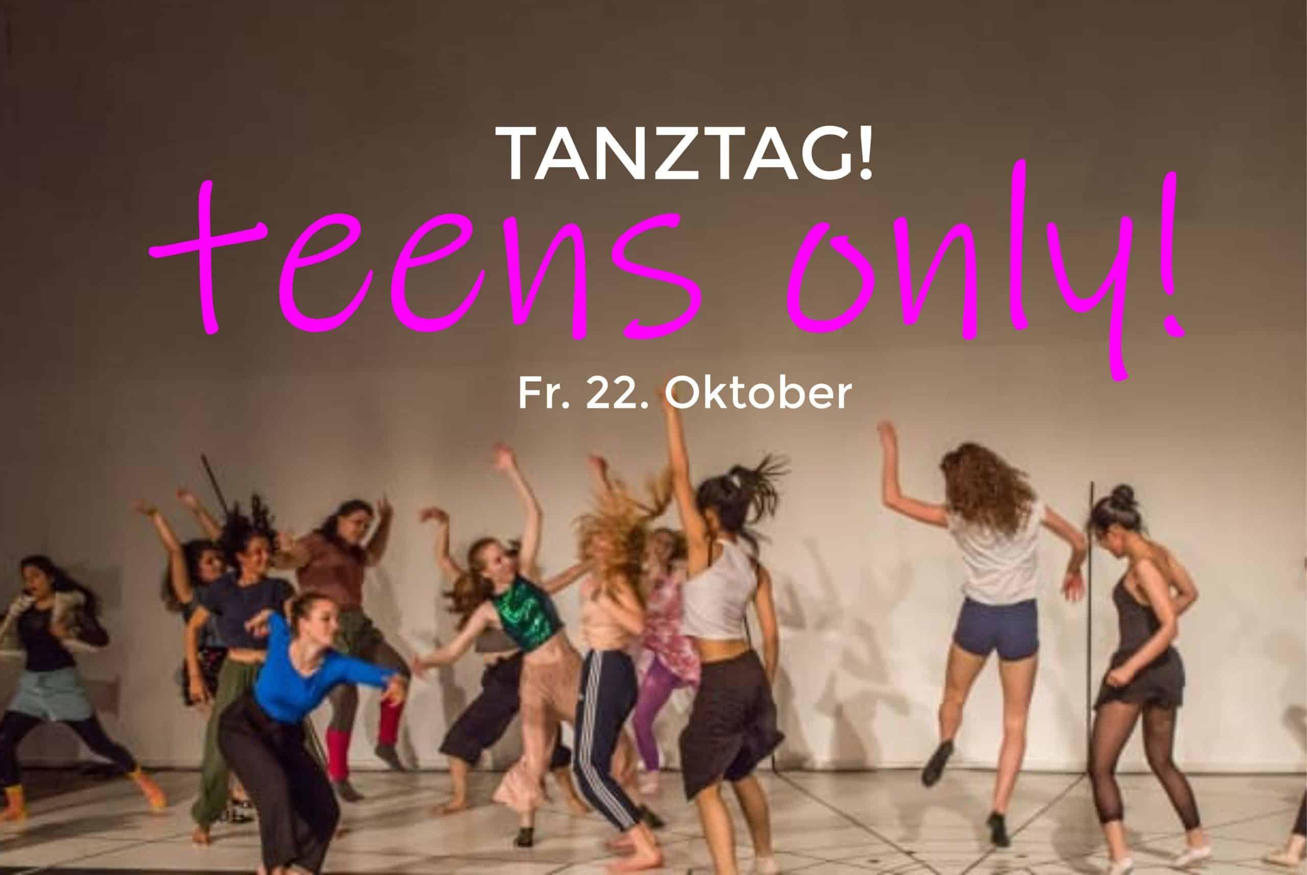Tanzwerkstatt Kassel Tanzpädagogik